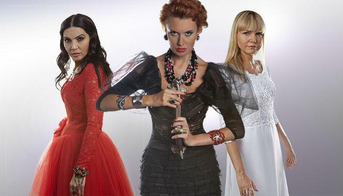 Почему сериал «Гадалка» с участием Михаила Пореченкова был снят с эфирной сетки «Первого» канала?