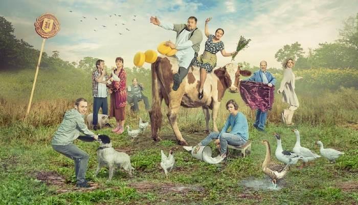 Serial Ivanovy Ivanovy 5 2021 Smotret Onlajn Vse Serii 5 Sezona Na Sts Liveam Tv
