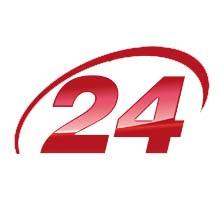Онлайн-трансляция - Телеканал новостей 24